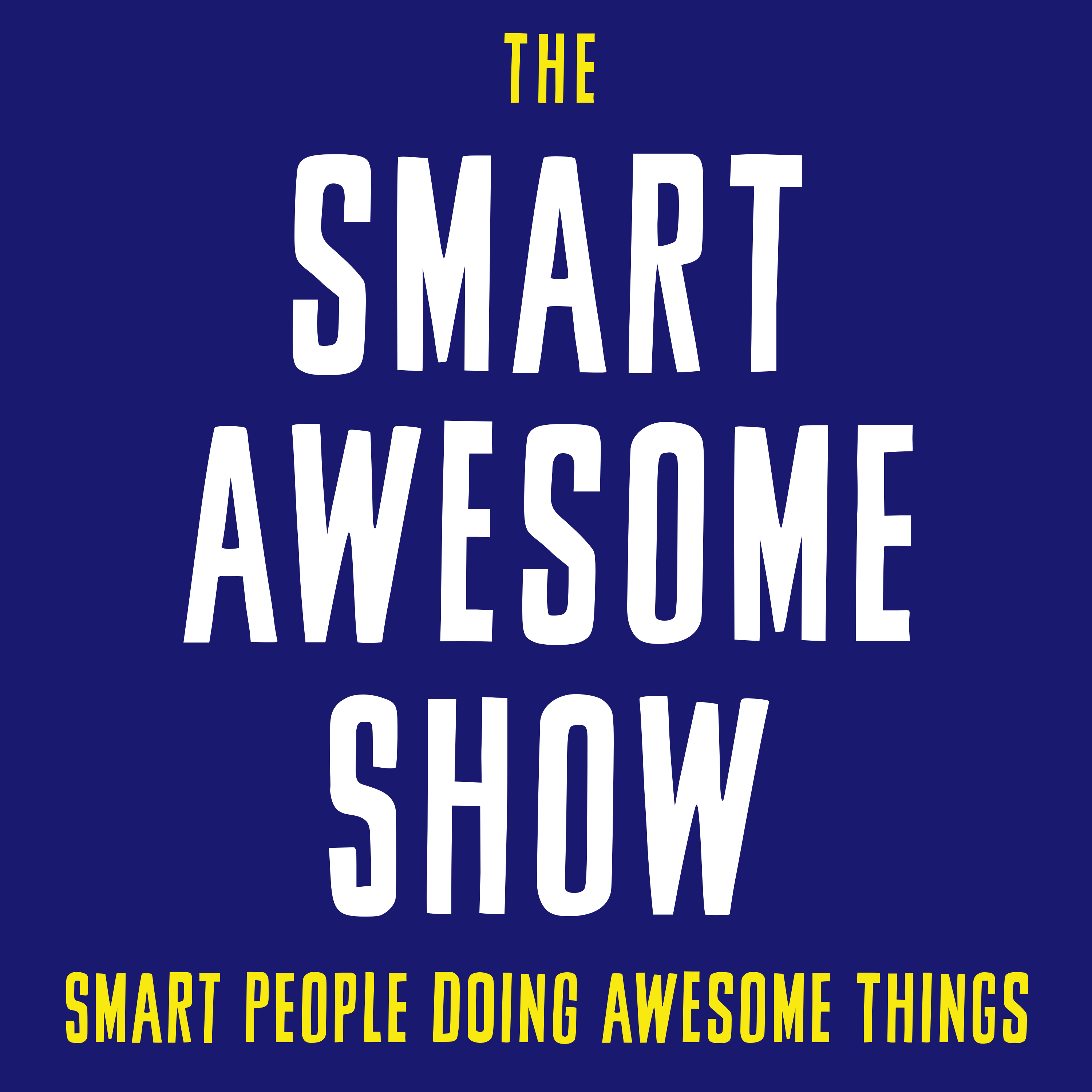The Smart Awesome Show